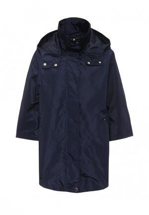 Куртка Baon. Цвет: синий