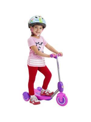Электросамокат Razor Lil E. Цвет: розовый