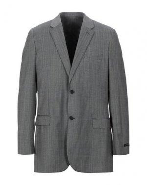 Пиджак CALVIN KLEIN COLLECTION. Цвет: черный