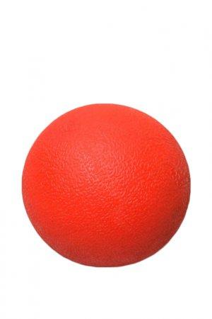Игрушка Пижон. Цвет: оранжевый