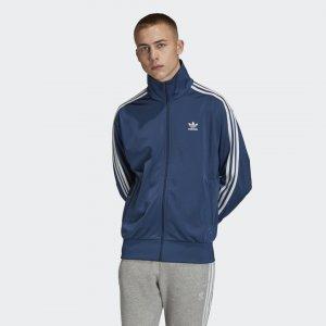 Олимпийка Firebird Originals adidas. Цвет: none
