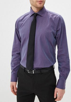 Рубашка Mario Machardi. Цвет: фиолетовый