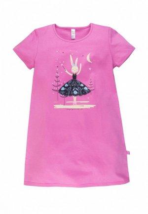 Сорочка ночная Bossa Nova. Цвет: розовый