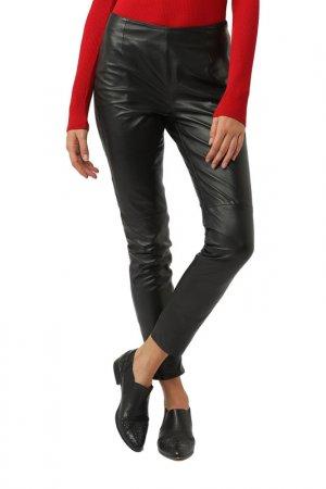 Trousers Isaco & Kawa. Цвет: black