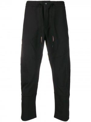 Спортивные брюки Merin Chino Napapijri. Цвет: черный