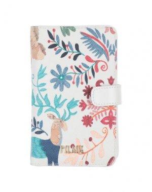 Бумажник ALVIERO MARTINI 1a CLASSE. Цвет: слоновая кость