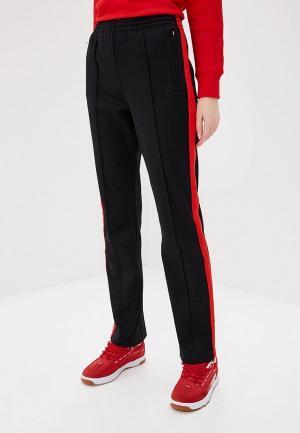Брюки спортивные Calvin Klein Jeans. Цвет: черный