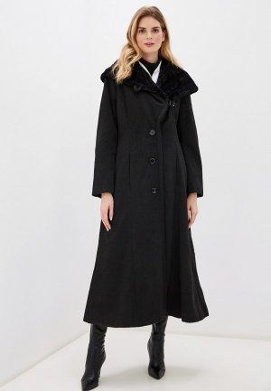 Пальто Kata Binska COAT. Цвет: черный