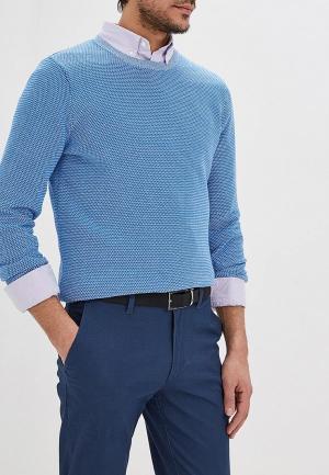 Джемпер Marks & Spencer. Цвет: синий