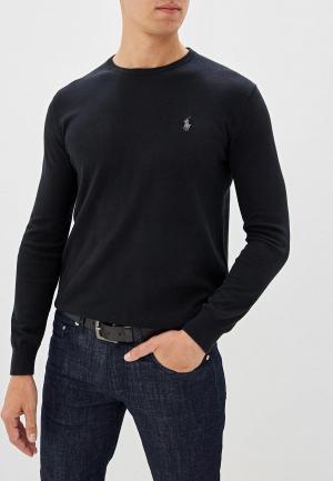 Джемпер Polo Ralph Lauren. Цвет: черный