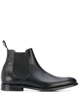 Churchs ботинки челси Amberley Church's. Цвет: черный