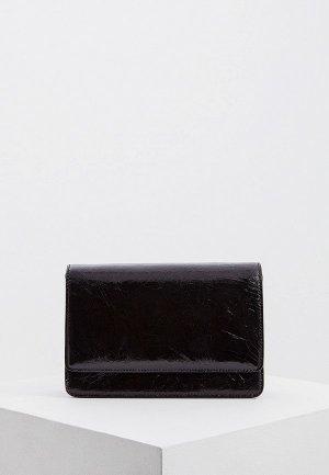Сумка Vivienne Westwood. Цвет: черный