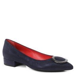 Туфли 3120_LADY темно-синий PAS DE ROUGE