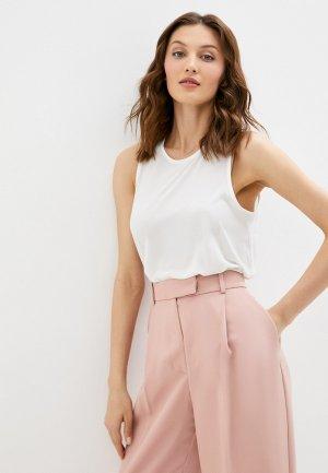 Блуза Forus. Цвет: белый