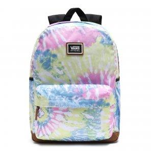 Рюкзак Realm Plus VANS. Цвет: охра