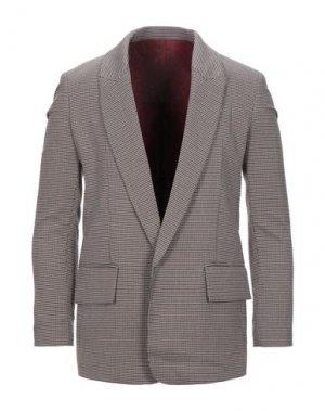 Пиджак IMPERIAL. Цвет: красно-коричневый