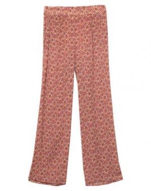 Повседневные брюки JEFF. Цвет: бежевый
