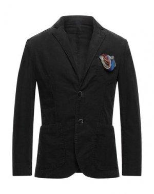 Пиджак AT.P.CO. Цвет: черный
