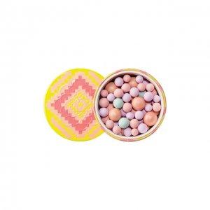 Пудра для лица в шариках Météorites Brazilian Fizz Guerlain. Цвет: бесцветный