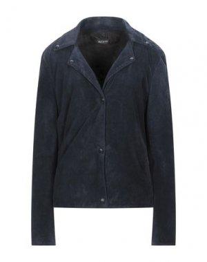 Куртка DACUTE. Цвет: темно-синий