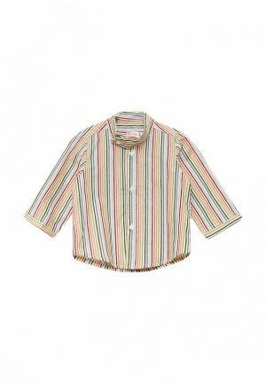 Рубашка Frizzzy MP002XB001V7. Цвет: мультиколор