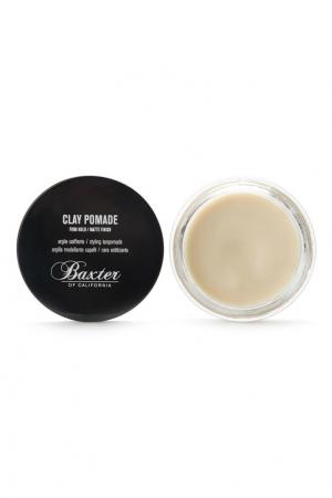 Средство для укладки волос Pomade: Clay, 60 ml Baxter of California. Цвет: без цвета