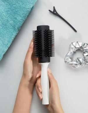Круглая большая щетка для волос -Черный Tangle Teezer