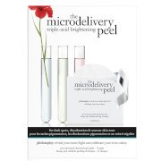 Косметические подушечки для микро-пилинга philosophy Microdelivery Triple Acid Peel Pads