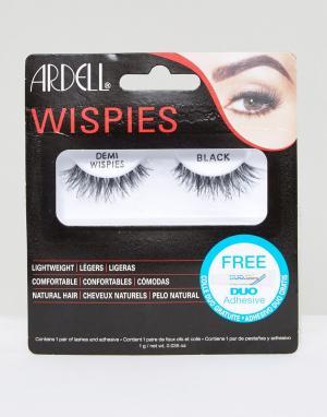 Накладные ресницы Wispies-Черный Ardell