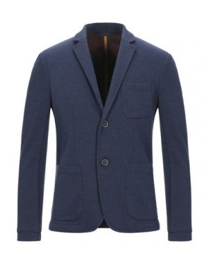 Пиджак KOON. Цвет: синий