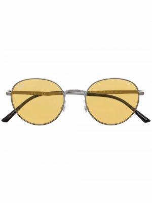 Солнцезащитные очки RB3681 Evolve Ray-Ban. Цвет: серебристый