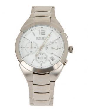 Наручные часы BREIL. Цвет: белый