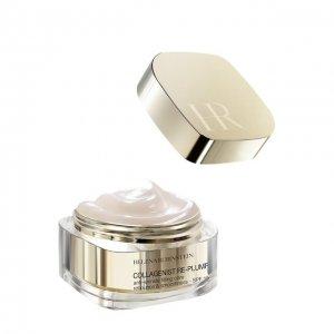Крем для лица Collagenist Re-Plump нормальной кожи Helena Rubinstein. Цвет: бесцветный