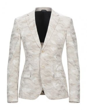 Пиджак DIRK BIKKEMBERGS. Цвет: бежевый