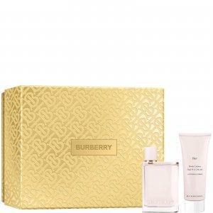 Подарочный набор Her Eau De Parfum 50 мл Burberry