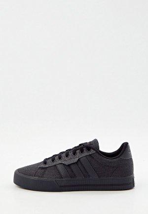 Кеды adidas DAILY 3.0. Цвет: серый