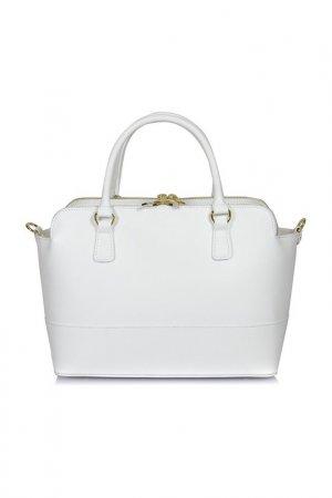 Bag Classe Regina. Цвет: white