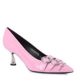 Туфли 1F590N060 светло-розовый CASADEI