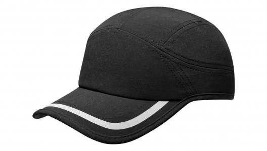 Кепки NB IMPACT RUNNING CAP New Balance. Цвет: черный