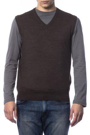 Vest Pierre Balmain. Цвет: brown