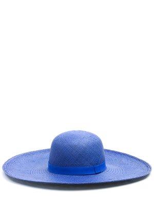 Соломенная шляпа Anastasia CANOE