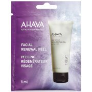 Single Use Facial Renewal Peel 8ml AHAVA
