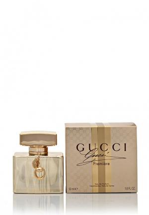 Парфюмерная вода Gucci Premiere 50 мл. Цвет: белый
