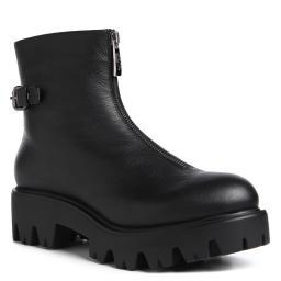 Ботинки A14544AR черный EASY BY LORIBLU