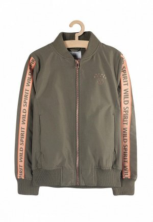 Куртка 5.10.15. Цвет: хаки