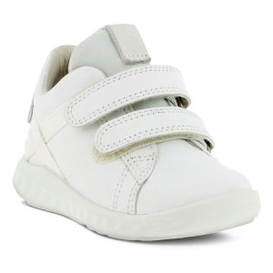 Ботинки SP.1 LITE INFANT ECCO. Цвет: белый