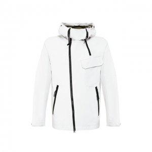 Куртка C.P. Company. Цвет: белый