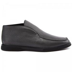 Ботинки Aldo Brue. Цвет: серый