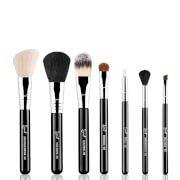 Дорожный набор кистей для макияжа Travel Kit - Make Me Classy Sigma
