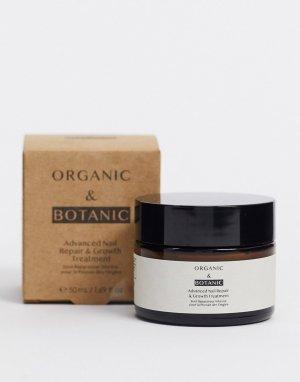 Питательное средство для ногтей , 50 мл-Очистить Organic & Botanic